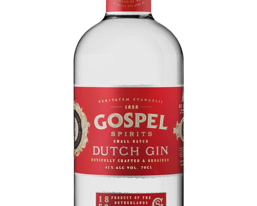 Dutch Gin