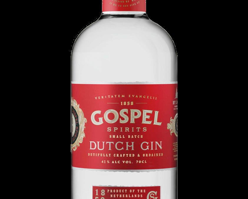 Gospel Dutch Gin