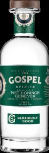 Piet Honingh Genever
