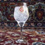 Sloe Gin & Tonic